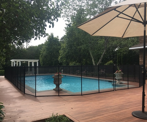 pool fence installations Albany & Saratoga, New York