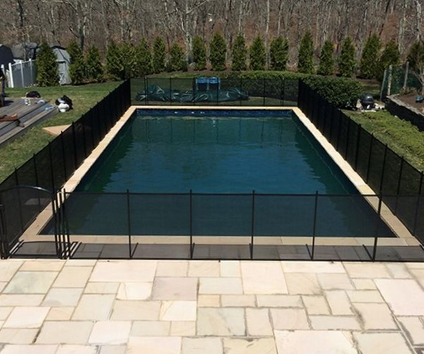 pool fence installer