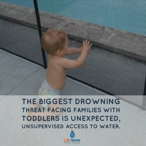 pool safety tips biggest drowning threat is a swimming pool