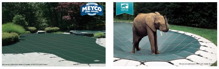 Meyco & Loop-Loc Pool Covers
