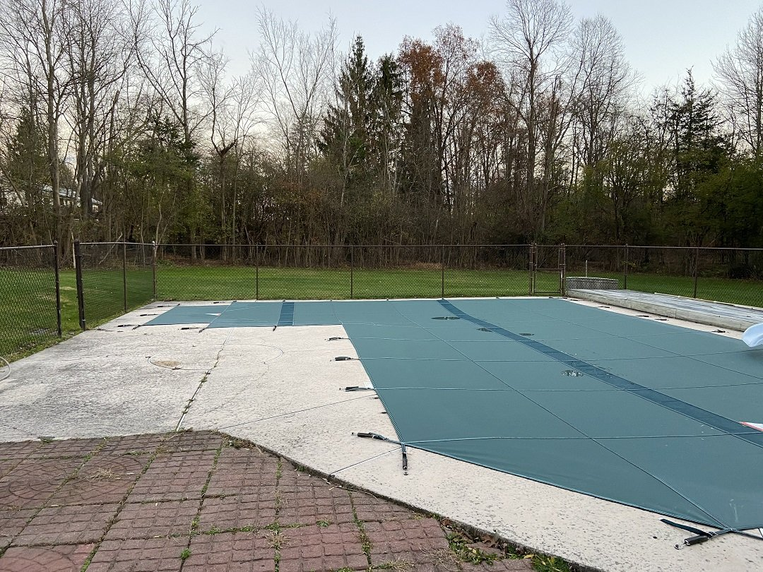 pool cover installations Upstate, NY